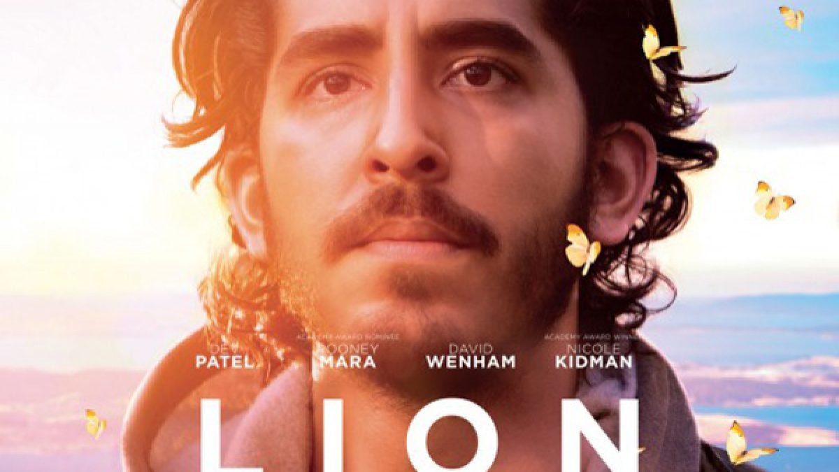 ตัวอย่างภาพยนตร์เรื่อง Lion จนกว่าจะพบกัน