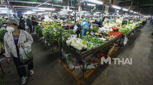'ตลาดบางใหญ่ ซิตี้' เปิดแล้ว หลังปิดมานานร่วมครึ่งเดือน