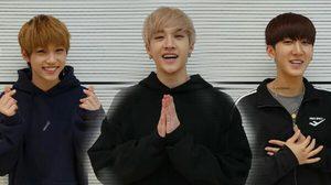 """Stray Kids"" เด็กหลงทางจากเกาหลีวอนแฟนคลับไทยช่วยดูแล!!"