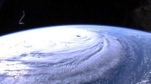 นาซา เปิดภาพ 'พายุเฮอร์ริเคนฟลอเรนซ์' จากอวกาศ