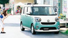 K-Car จากแดนปลาดิบ ด้วยราคาเบาๆ เพียง 1-2 ล้านเยน เท่านั้น