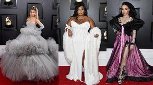 10 Best Dressed ที่ปังที่สุด สวยที่สุดบนพรมแดงงาน Grammy Awards 2020