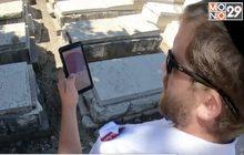 อิสราเอลพัฒนาแอพช่วยค้นหาหลุมฝังศพ