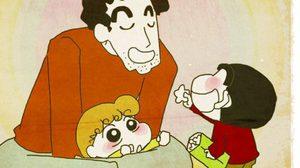 ญี่ปุ่นจัดโหวตครอบครัวการ์ตูนอนิเมะในอุดมคติ