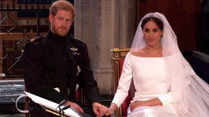 พระราชทานบรรดาศักดิ์แก่ 'เจ้าชายแฮร์รี่' และ 'เมแกน มาร์เคิล'