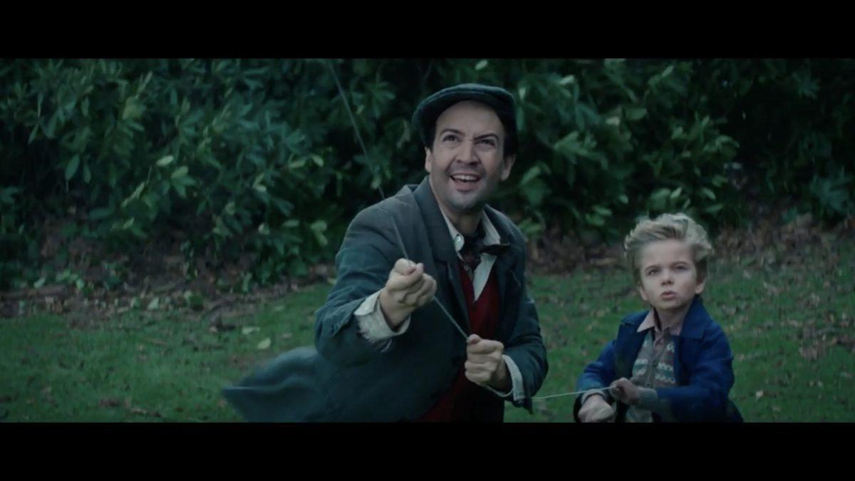 ตัวอย่างแรก Mary Poppins (Official ซับไทย)