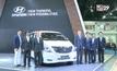 "Hyundai เปิดตัว ""Hyundai H-1"" และ ""Grand Starex"" รุ่นใหม่"