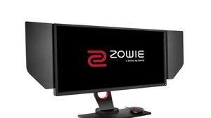 BenQ ZOWIE XL2546 จอมอนิเตอร์ e-Sports สุดยอดของความคมชัด วางจำหน่ายแล้ววันนี้