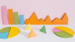 รวมคำศัพท์ รูปทรงเรขาคณิต เป็นภาษาอังกฤษ [Geometric Shape]