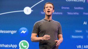 Facebook เผยผลประกอบการประจำปี เน้นเทรนด์วิดีโอเป็นหลัก