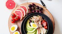 ลด - แลก อาหาร วิธีควบคุมน้ำหนักได้ง่ายๆ