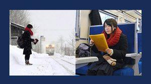 รถไฟญี่ปุ่น ไม่ปิดสถานี เพื่อให้ นร.คนเดียว ได้ขึ้นโดยสาร จนกว่าจะเรียนจบ