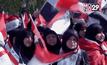 สตรีอิรักเรียกร้องปฏิรูปรัฐบาลและยุติการทุจริต