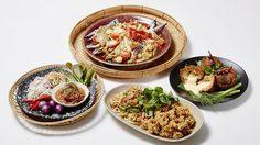 ชวนลิ้มรสสุดยอดอาหาร จาก 5 ภาคทั่วไทย