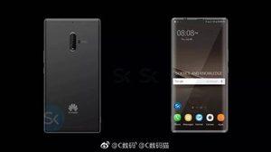 Huawei ตัดสินใจให้ Mate 10 Pro เป็นรุ่นเดียวที่มาพร้อมจอไร้กรอบ