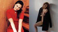 Anna Anufrieva อดีตเจ้าหน้าที่รัฐจากรัสเซีย ออกจากงานหลัง ถ่ายหวิวลง Playboy