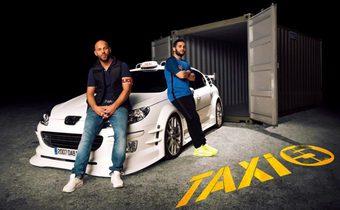 Taxi 5 โคตรแท็กซี่ขับระเบิด