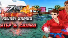 """Zone 4 แนะนักสู้ตัวใหม่ """" Sambo"""" ศิลปะการต่อสู้สุดโหดจากรัสเซีย"""