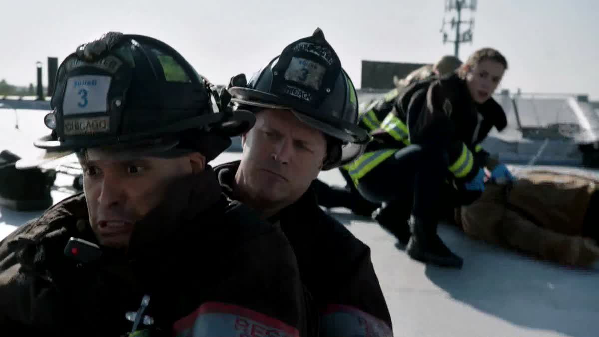 Chicago Fire หน่วยผจญเพลิงเย้ยมัจจุราช ปี 4 EP.7 [PROMO]
