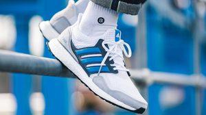 adidas Ultraboost S and L กลับมาอีกครั้งด้วยโทนสีเทาสลับสีน้ำเงิน