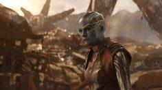 ไม่รู้ชื่อหนัง Avengers 4 ไม่ได้เห็นสคริปต์ทั้งหมดด้วย!! คาเรน กิลแลน รู้เท่าที่ผู้กำกับให้รู้เท่านั้น