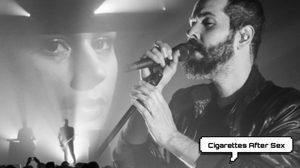 ย้อมคอนเสิร์ตเป็นสีควันบุหรี่! Cigarettes After Sex พาเคลิบเคลิ้ม!!