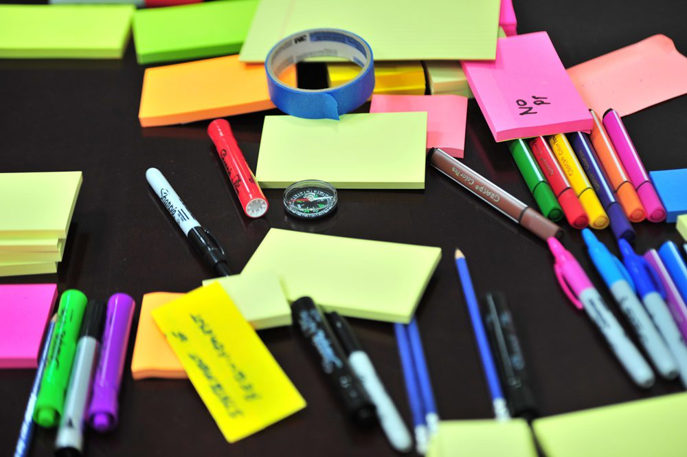 เทคนิคการใช้สีไฮไลท์ ช่วยให้จำข้อสอบได้เป๊ะปังมากยิ่งขึ้น