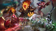 Legend of Darkness สัมผัสการต่อสู้ที่สมจริงพร้อมกันได้แล้ววันนี้