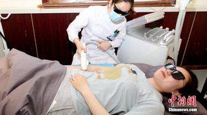 นักศึกษาจีนแห่ทำศัลยกรรม ปรับบุคลิกให้ดูดี ก่อนเข้าสัมภาษณ์งาน
