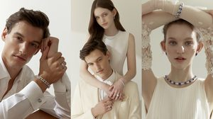 Sirus Tanya x Vatit Itthi Bridal Campaign นิยามความรักที่ไร้กาลเวลา