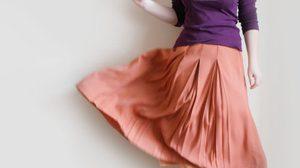 20 ชื่อทรงกระโปรงที่สาวๆ อาจมีแต่ไม่รู้จักชื่อ 20 Types of Skirts You Might Own but Don't Know what they're Called