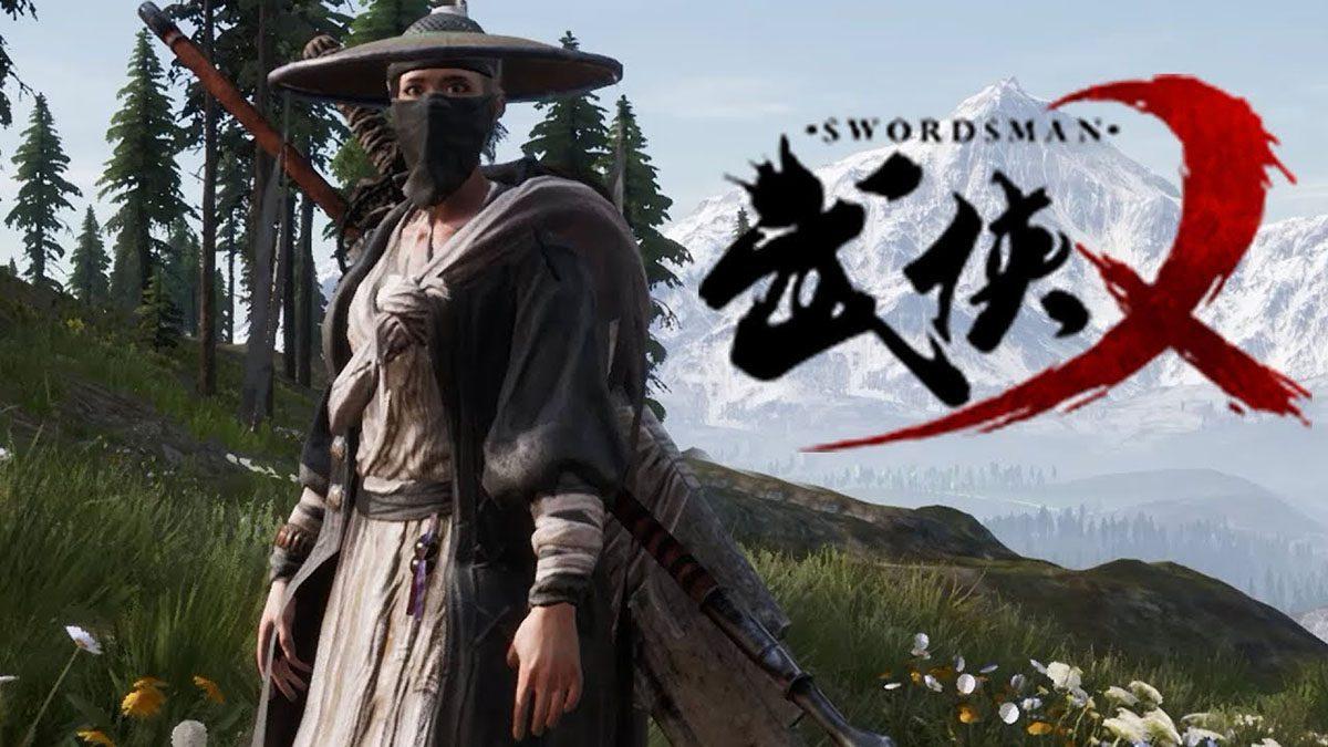 [ตัวอย่างเกม] The Swordsmen X ขึ้น Steam แบบ Earle Access แล้ว