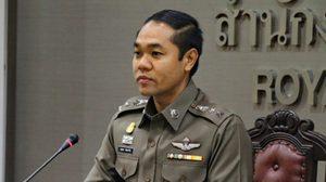 ตำรวจ เผยค้นวัดไร้เงา 'พระธัมมชโย' โยน DSI ตอบยังอยู่วัดหรือไม่