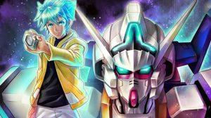 อัพเดตของสะสมจาก Mobile Suit Gundam AGE ใหม่ล่าสุด
