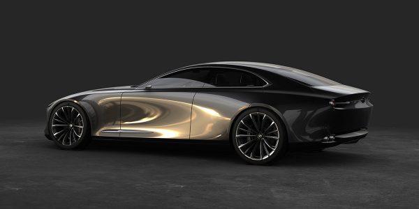 Mazda 2022