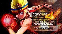 Zone4 No Limit เตรียมระเบิดความมันส์ PVP Single Tournament