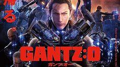 Gantz:O กวาดรายได้เปิดตัว 100 ล้านขึ้นอันดับ 6 Box Office ญี่ปุ่น