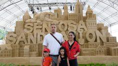 การท่องเที่ยวสิงคโปร์ จุดประกายความชอบภายใต้แนวคิด Passion Made Possible