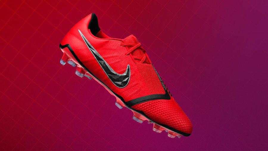 อยากจบสกอร์ ต้องไม่พลาดกับ PhantomVNM รองเท้าฟุตบอลเจเนอเรชั่นล่าสุดจาก Nike