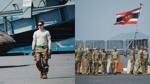 รวมภาพคูลๆ ของ ทหารอเมริกัน ร่วมภารกิจ Cobra Gold 2019