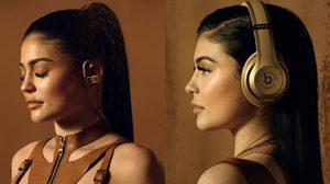 Apple จับมือกับ Balmain ออกหูฟัง Beat รุ่นพิเศษ Balmain Special Edition