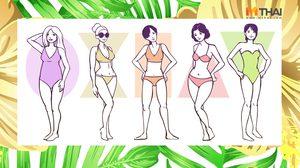 ลดหน้าท้อง สำหรับสาวทุกรูปร่าง ด้วยเคล็ดลับ กินให้ถูกหลัก ออกกำลังกายให้ถูกวิธี