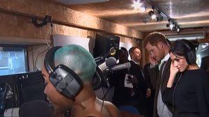 ดีเจอังกฤษ แนะเจ้าชายแฮร์รี เปิดเพลงฮิปฮ็อปในพิธีเสกสมรส