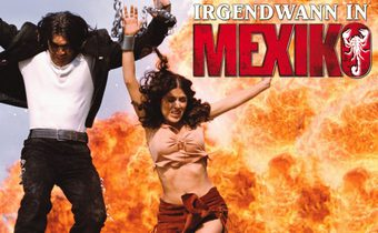 Once Upon a Time in Mexico เพชฌฆาตกระสุนโลกันตร์