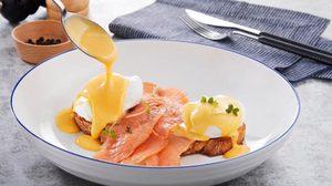 The Coffee Club คาเฟ่สัญชาติออสเตรเลีย ที่มีเมนูให้เลือกอร่อยจากเช้าถึงเย็น