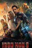 Iron Man 3 ไอรอน แมน มหาประลัยคนเกราะเหล็ก 3