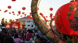 ททท. ขอเชิญร่วมฉลองตรุษจีนยิ่งใหญ่ ที่ จ.สกลนคร – นครพนม – มุกดาหาร