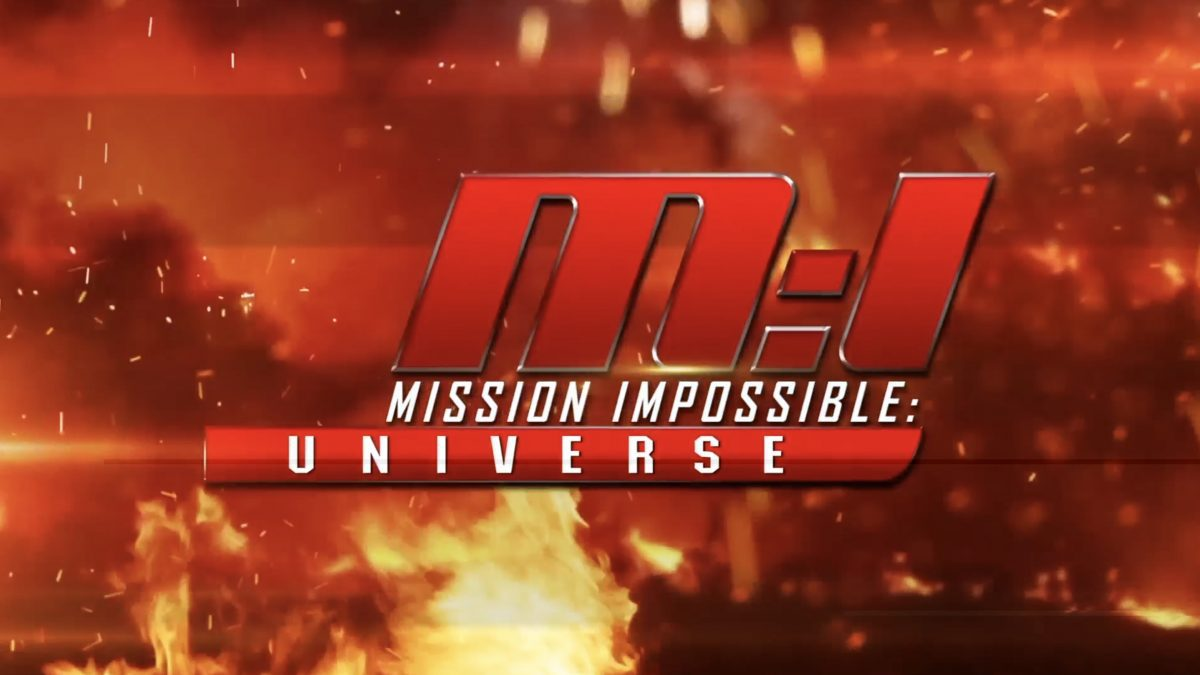 Mission Impossible : Universe