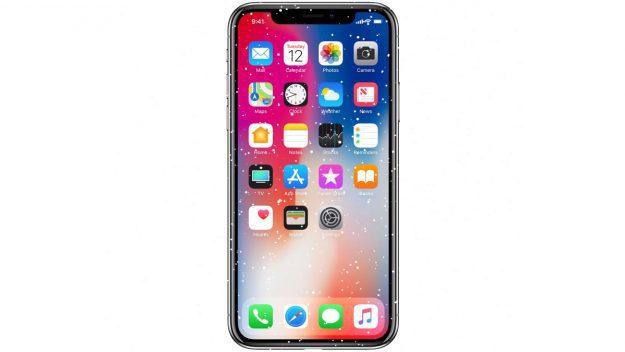 iPhone X เจอปัญหาหน้าจอไม่ตอบสนอง ในอุณหภูมิหนาวจัด