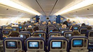 เผยทริค การเลือกที่นั่งบนเครื่องบิน ตรงไหนนั่งสบายที่สุด